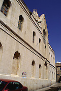 The Latin Patriarchate, Jerusalem