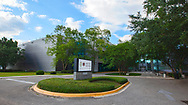 The FAMU-FSU College of Engineering building and connector