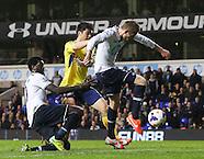 Tottenham Hotspur v Sunderland 070414