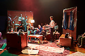 Longcroft - Danny Crowe Show