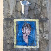 Portrait, Rensselaer, NY