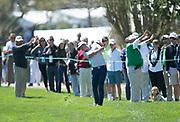 Cameron Smith (AUS) during the Second Round of the The Arnold Palmer Invitational Championship 2017, Bay Hill, Orlando,  Florida, USA. 17/03/2017.<br /> Picture: PLPA/ Mark Davison<br /> <br /> <br /> All photo usage must carry mandatory copyright credit (© PLPA | Mark Davison)