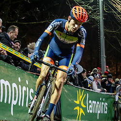 2019-12-29: Cycling: Superprestige: Diegem