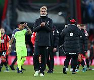 041216 Bournemouth v Liverpool