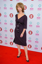 Helen Worth attends the Tesco Mum of the Year Awards 2014. The Savoy Hotel, London, United Kingdom. Sunday, 23rd March 2014. Picture by Chris Joseph / i-Images