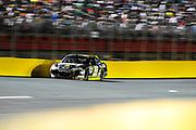 May 26, 2012: NASCAR Sprint Cup Coca Cola 600, Ryan Newman, Stewart-Haas Racing