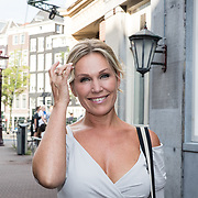 NLD/Amsterdam//20170706 - Lancering 'GTST' Magazine, Tanja Jess