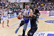 DESCRIZIONE : Beko Legabasket Serie A 2015- 2016 Dinamo Banco di Sardegna Sassari - Pasta Reggia Juve Caserta<br /> GIOCATORE : Joe Alexander Linton Johnson<br /> CATEGORIA : Tiro Penetrazione Stoppata<br /> SQUADRA : Dinamo Banco di Sardegna Sassari<br /> EVENTO : Beko Legabasket Serie A 2015-2016<br /> GARA : Dinamo Banco di Sardegna Sassari - Pasta Reggia Juve Caserta<br /> DATA : 03/04/2016<br /> SPORT : Pallacanestro <br /> AUTORE : Agenzia Ciamillo-Castoria/L.Canu