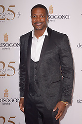 Chris Tucker attending the DeGrisogono party during the 71st Cannes Film Festival in Antibes, France, on May 15, 2018. Photo by Julien Reynaud/APS-Medias/ABACAPRESS.COM