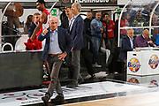 DESCRIZIONE : Caserta Lega A 2011-12 Pepsi Caserta Scavolini Siviglia Pesaro<br /> GIOCATORE : Luca Dalmonte<br /> SQUADRA : Scavolini Siviglia Pesaro<br /> EVENTO : Campionato Lega A 2011-2012<br /> GARA : Pepsi Caserta Scavolini Siviglia Pesaro<br /> DATA : 12/11/2011<br /> CATEGORIA : ritratto delusione<br /> SPORT : Pallacanestro<br /> AUTORE : Agenzia Ciamillo-Castoria/A.De Lise<br /> Galleria : Lega Basket A 2011-2012<br /> Fotonotizia : Caserta Lega A 2011-12 Pepsi Caserta Scavolini Siviglia Pesaro<br /> Predefinita :
