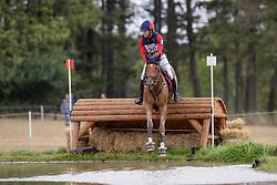 De Cleene Wouter, BEL, Nestor<br /> CCI3* Arville 2020<br /> © Hippo Foto - Dirk Caremans<br /> 23/08/2020