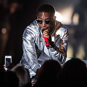 MON/Monaco/20140527 -World Music Awards 2014, Tinie Tempah