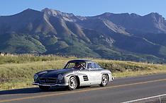 080-1955 Mercedes Benz 300 SL
