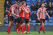 Oxford United v Sunderland 090219