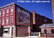 Historic York, PA,