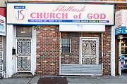 Flatbush Church of God, 1392 Flatbush Avenue, Brooklyn.