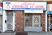 Flatbush Church of God, 1392 Flatbush Avenue, Brooklyn.