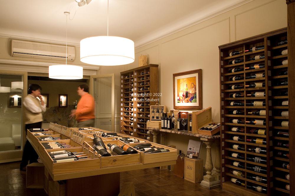 Terroir Wine Shop