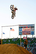 Carson - AUGUST 5:  Summer X Games August 5, 2006 at the Home Depot Center in Carson, CA.