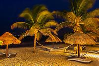 Le Reve Hotel, Riviera Maya, Quintana Roo, Mexico
