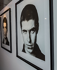 Oasis  Chasing The Sun Exhibition | Manchester | 13 October 2016
