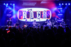 Chesca performs onstage during the 9th Annual BMI & Rebeleon Entertainment's 'Los Producers Charity Concert' held at The Hard Rock Cafe on November 14, 2019 in Las Vegas, Nevada, United States (Photo by JC Olivera for BMI & Rebeleon Entertainment)