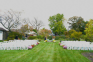 Jaime & Eric's wedding and reception Saturday October 31, 2015 in Wilmington, Delaware.  (Photo by William Thomas Cain/Cain Images)