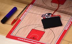 - Photo mandatory by-line: Paul Knight/JMP - Mobile: 07966 386802 - 30/01/2016 - BASKETBALL - SGS Wise Arena - Bristol, England - Bristol Flyers v Leeds Force - British Basketball League