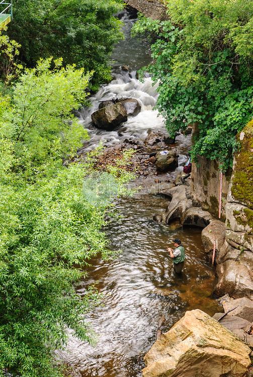 Río Ibor.Bohonal de Ibor.Cáceres ©Antonio Real Hurtado / PILAR REVILLA
