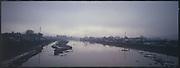 Kabul River.