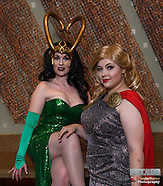 Marvel-ous Ladies