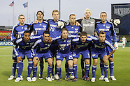 2008.04.09 MLS: New England at Kansas City