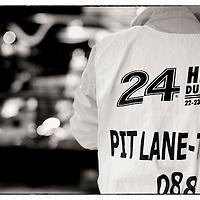 Le Man 24 Hours