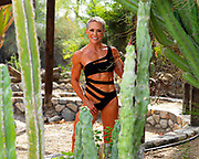 Tammy Neslund at 56 years old. Mother of two and grandmother.