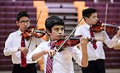 2019 Merit Strings Concert
