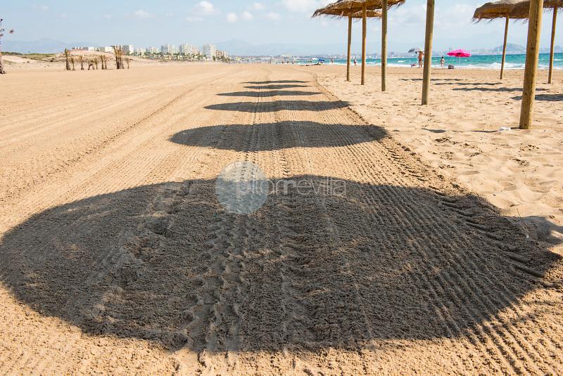 Playa El Altet. Elche. Alicante ©Antonio Real Hurtado / PILAR REVILLA
