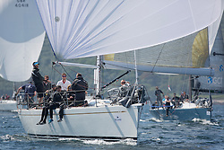 Final days' racing at the Silvers Marine Scottish Series 2016, the largest sailing event in Scotland organised by the  Clyde Cruising Club<br /> <br /> Racing on Loch Fyne from 27th-30th May 2016<br /> GBR7745R, Eala of Rhu, J McGarry / C Moore, RNCYC, Swan 45.<br /> <br /> Credit : Marc Turner / CCC<br /> For further information contact<br /> Iain Hurrel<br /> Mobile : 07766 116451<br /> Email : info@marine.blast.com<br /> <br /> For a full list of Silvers Marine Scottish Series sponsors visit http://www.clyde.org/scottish-series/sponsors/