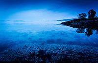Blue magic dream.<br /> Foto: Svein Ove Ekornesvåg