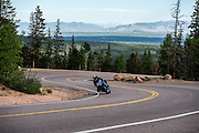 Pikes Peak International Hill Climb 2014: Pikes Peak, Colorado. 32