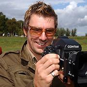 BNN winterpresentatie 2003, Ruud de Wild