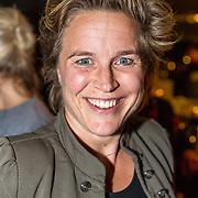 NLD/Scheveningen/20171107 - Boekpresentatie Deal, Anouk Hoogendijk