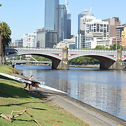 Melbourne Dec 2014