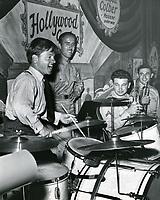 1943 Mickey Rooney at Hollywood Canteen