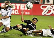 2005.09.17 MLS: Colorado at DC United