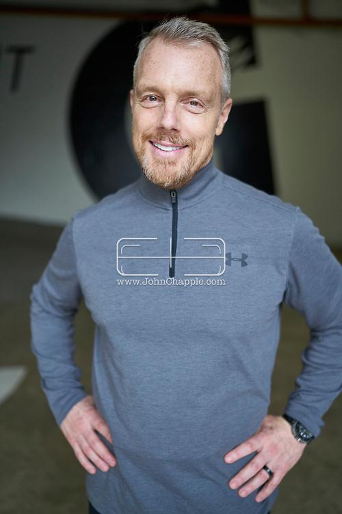 January 4, 2017 Beverly Hills, California. Celebrity personal trainer, Gunnar Peterson<br /> Photo Copyright John Chapple / www.JohnChapple.com /