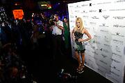 May 23, 2014: Monaco Grand Prix: Pixie Lott at the Amber Lounge fashion show.