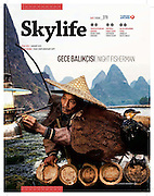 Turkish Airlines - Skylife