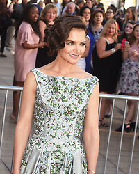 Katie Holmes attends the American Ballet Theatre Spring Gala at The Metropolitan Opera House on May 21, 2018 in New York City, NY, USA. Photo by MM/ABACAPRESS.COM