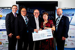 Exeter Lions Club - Mandatory by-line: Robbie Stephenson/JMP - 03/10/2019 - RUGBY - Sandy Park - Exeter, England - Exeter Chiefs 2019 Season Kick Off Dinner