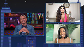 """May 12, 2021 - NY: Bravo's 'Watch What Happens Live With Andy Cohen"""" - Episode 18087"""